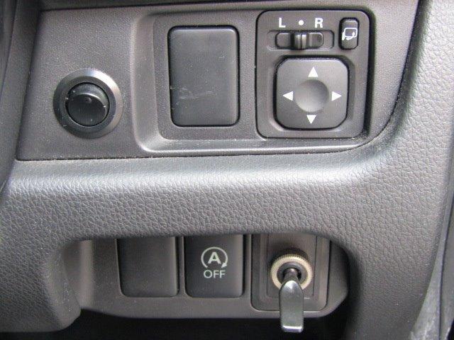 ライダー ハイウェイスター X オーテック 1年保証付 車検令和4年7月迄 エアロ ワンオーナー スマートキー HIDヘッドライト バックカメラ Bluetooth フルセグ ETC アイドリングストップ プッシュスタート(12枚目)