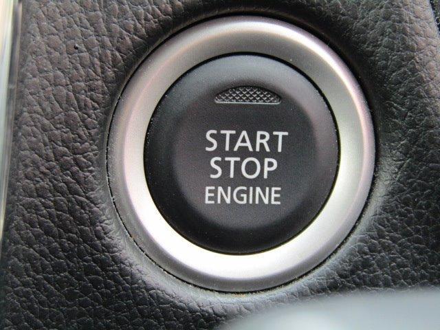 ライダー ハイウェイスター X オーテック 1年保証付 車検令和4年7月迄 エアロ ワンオーナー スマートキー HIDヘッドライト バックカメラ Bluetooth フルセグ ETC アイドリングストップ プッシュスタート(13枚目)