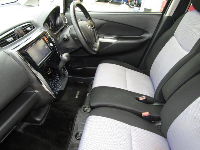 ライダー ハイウェイスター X オーテック 1年保証付 車検令和4年7月迄 エアロ ワンオーナー スマートキー HIDヘッドライト バックカメラ Bluetooth フルセグ ETC アイドリングストップ プッシュスタート(22枚目)