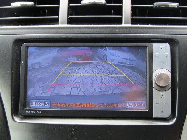 S 1年保証付 車検令和4年8月迄 エアロ LEDヘッドライト HDDナビ Bluetooth バックカメラ オートライト スマートキー CD・DVD再生 地デジTV ETC 社外マフラー オートエアコン(7枚目)