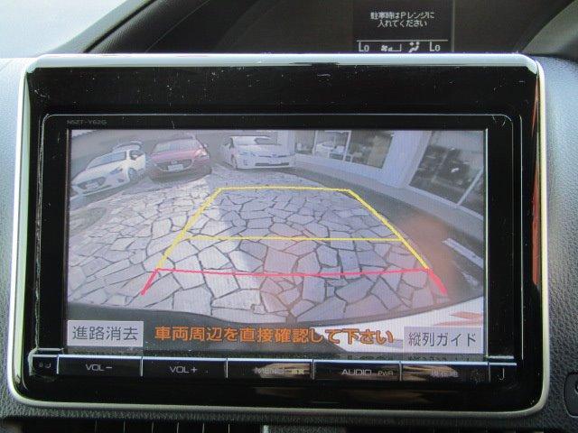 ZS 1年保証付 LEDヘッドライト 両側パワースライドドア SDナビ Bluetooth バックカメラ オートライト スマートキー フルセグ ETC プッシュスタート アイドリングストップ オートエアコン(7枚目)