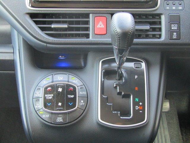 ZS 1年保証付 LEDヘッドライト 両側パワースライドドア SDナビ Bluetooth バックカメラ オートライト スマートキー フルセグ ETC プッシュスタート アイドリングストップ オートエアコン(10枚目)