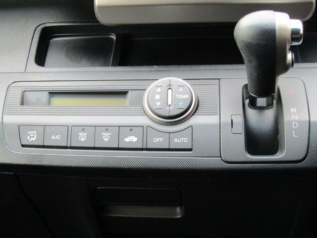 G エアロ 1年保証付 エアロ SDナビ 走行59千km オートライト HIDヘッドライト バックカメラ 両側スライドドア 地デジTV CD再生 オートエアコン キーレス 盗難防止システム ウォークスルー ABS(10枚目)