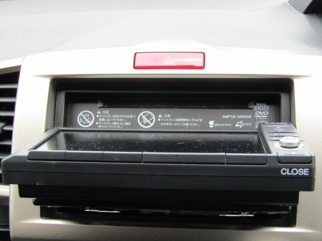 G ジャストセレクション 1年保証付 HDDナビ パワースライドドア バックカメラ オートライト HIDヘッドライト 14インチ社外アルミ スマートキー CD・DVD再生 盗難防止システム 地デジTV オートエアコン ETC(8枚目)