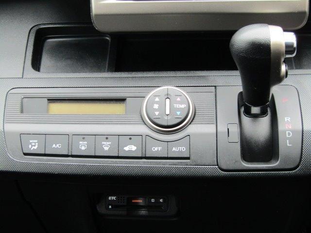 G ジャストセレクション 1年保証付 HDDナビ パワースライドドア バックカメラ オートライト HIDヘッドライト 14インチ社外アルミ スマートキー CD・DVD再生 盗難防止システム 地デジTV オートエアコン ETC(12枚目)