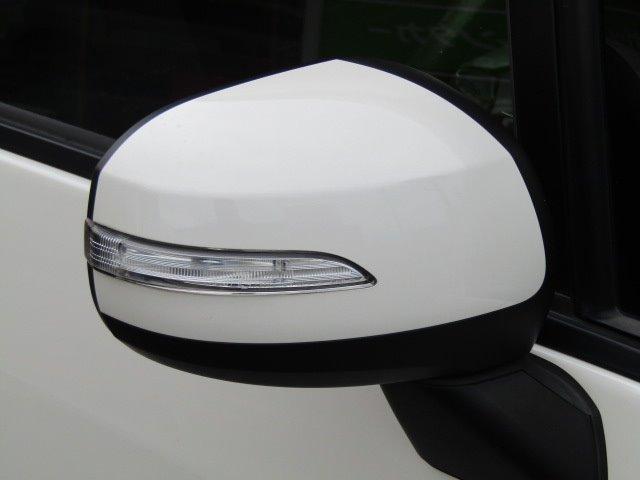 カスタムR スマートアシスト 1年保証付 衝突軽減ブレーキ LEDヘッドライト SDナビ バックカメラ スマートキー 地デジTV CD再生 アイドリングストップ プッシュスタート 14インチ純正アルミ 電動格納ミラー ベンチシート(35枚目)