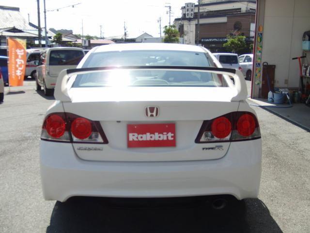 「ホンダ」「シビック」「セダン」「静岡県」の中古車6