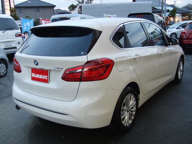 「BMW」「BMW」「コンパクトカー」「静岡県」の中古車7