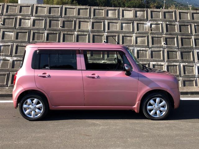 「スズキ」「アルトラパン」「軽自動車」「静岡県」の中古車4