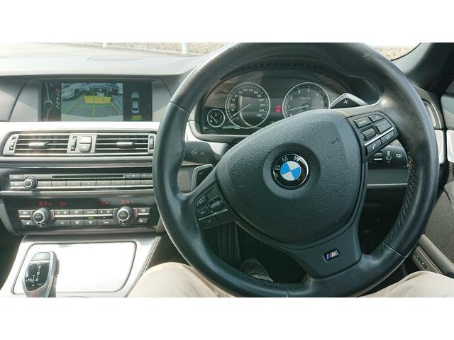 BMW BMW 535i Mスポーツパッケージ ハーマンリップ KW車高調