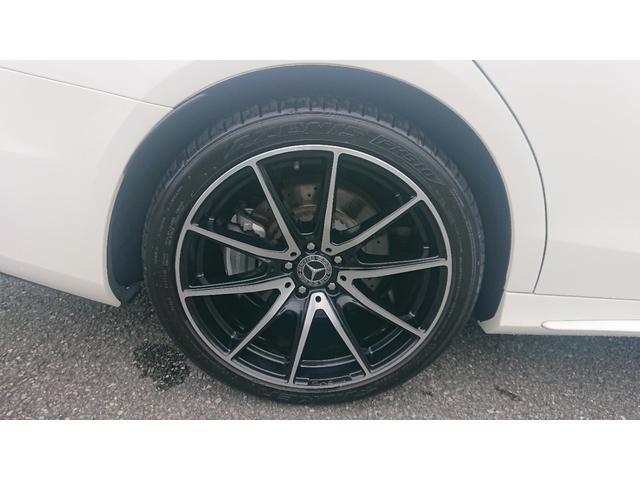 S560 4マチックロング ショーファー AMGライン S560 4マチック ロング AMGライン 4WD ショーファーPKG/リアエンターテイメント ショーファーパッケージ 20インチAMGオプションアルミホイール(20枚目)