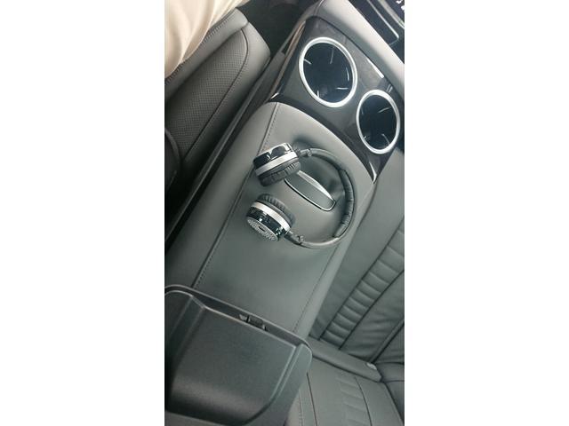 S560 4マチックロング ショーファー AMGライン S560 4マチック ロング AMGライン 4WD ショーファーPKG/リアエンターテイメント ショーファーパッケージ 20インチAMGオプションアルミホイール(38枚目)