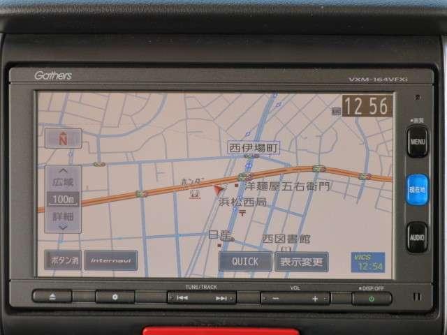 G・Lパッケージ ナビ フルセグTV ETC ワンオーナー車(4枚目)