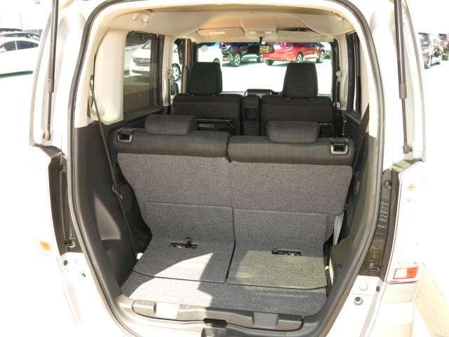 G・Lパッケージ ナビ フルセグTV ETC ワンオーナー車(17枚目)