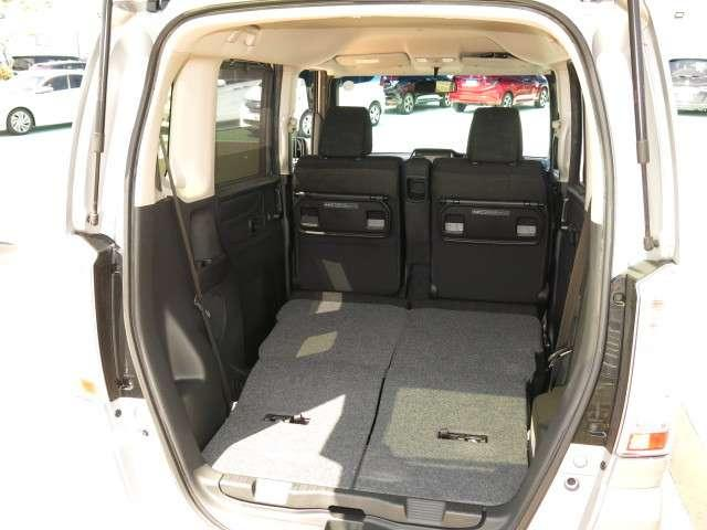 G・Lパッケージ ナビ フルセグTV ETC ワンオーナー車(18枚目)