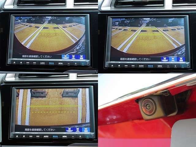 S ホンダセンシング 8インチナビ リアカメラ DVD再生 フルセグTV LEDヘッドライト LEDフォグ コンフォートビューパッケージ パドルシフト サイドカーテンエアバッグ ETC スマートキー 16インチアルミ(16枚目)