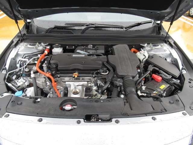 2.0EX ナビ リアカメラ ヘッドアップディスプレイ 4席ヒーター付レザーシート ガラスサンルーフ ワイヤレス充電 サイドカーテンエアバッグ コーナーセンサー LEDヘッドライト・フォグ 18アルミ センシング(20枚目)