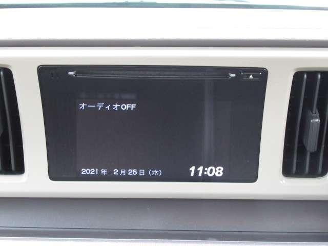 ツアラー・Lパッケージ ターボ ディスプレイオーディオ リアカメラ CD再生 オートエアコン HIDヘッドライト オートライト カーテンエアバッグ VSA クルーズコントロール パドルシフト スマートキー 14インチアルミ(15枚目)