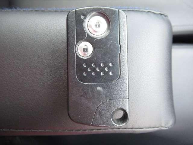 ディーバターボスマートスタイル ナビ Rカメラ HID スマートキ AW(19枚目)