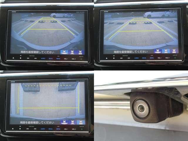スパーダ アドバンスドパッケージβ 純正9インチメモリーナビバックカメラ フルセグ DVD CD録音 Bluetooth リア席ルーフモニター 両側パワースライドドア(15枚目)
