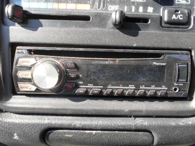 ターボie/s Tベルト交換済 ターボ アルミ CD USB(17枚目)