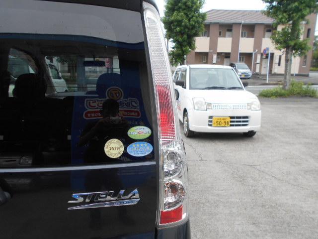 「スバル」「ステラ」「コンパクトカー」「静岡県」の中古車28