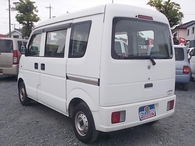 「スズキ」「エブリイ」「コンパクトカー」「静岡県」の中古車6