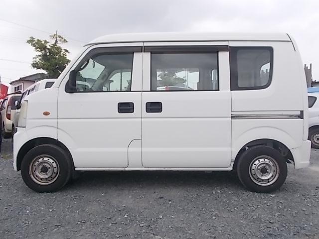 「スズキ」「エブリイ」「コンパクトカー」「静岡県」の中古車21