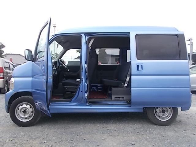 「ホンダ」「バモスホビオプロ」「軽自動車」「静岡県」の中古車8