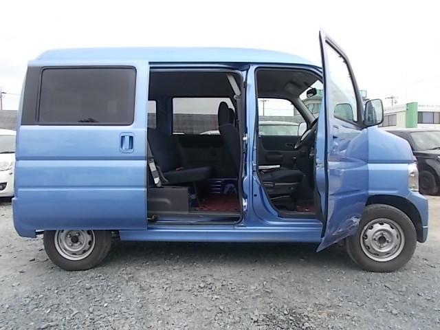 「ホンダ」「バモスホビオプロ」「軽自動車」「静岡県」の中古車9