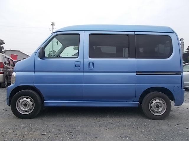 「ホンダ」「バモスホビオプロ」「軽自動車」「静岡県」の中古車41