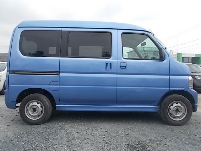 「ホンダ」「バモスホビオプロ」「軽自動車」「静岡県」の中古車42