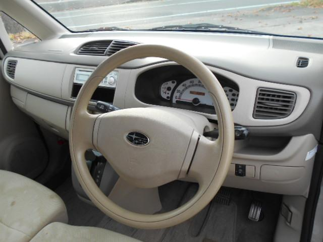 「スバル」「ステラ」「コンパクトカー」「静岡県」の中古車13