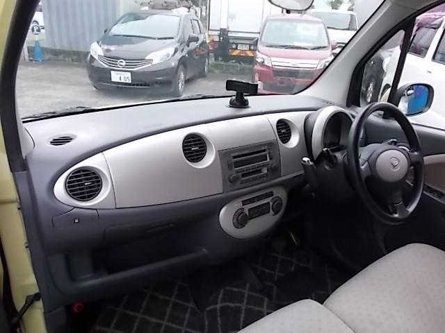 「ダイハツ」「ムーヴラテ」「コンパクトカー」「静岡県」の中古車12