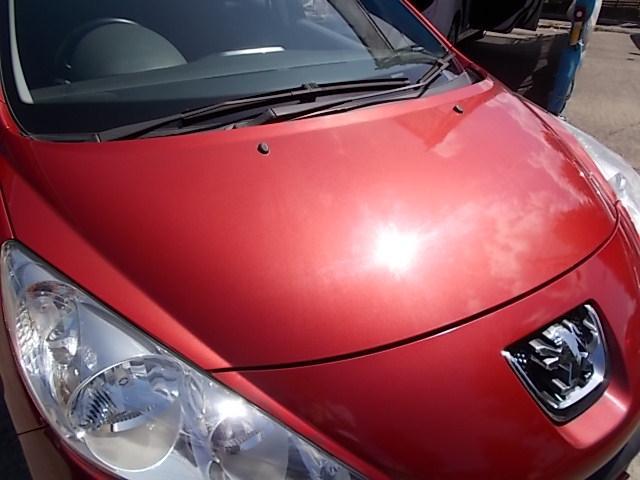 「プジョー」「207」「コンパクトカー」「静岡県」の中古車29