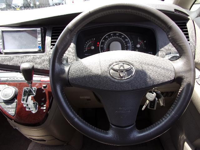 プラタナ Gエディション Tチェーン 4WD HDDナビ(41枚目)