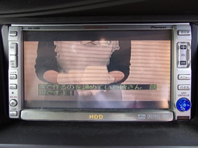 プラタナ Gエディション Tチェーン 4WD HDDナビ(57枚目)