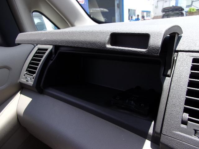 プラタナ Gエディション Tチェーン 4WD HDDナビ(58枚目)