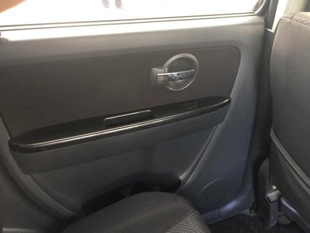 スズキ ワゴンR スティングレーX 純正アルミ ベンチシート