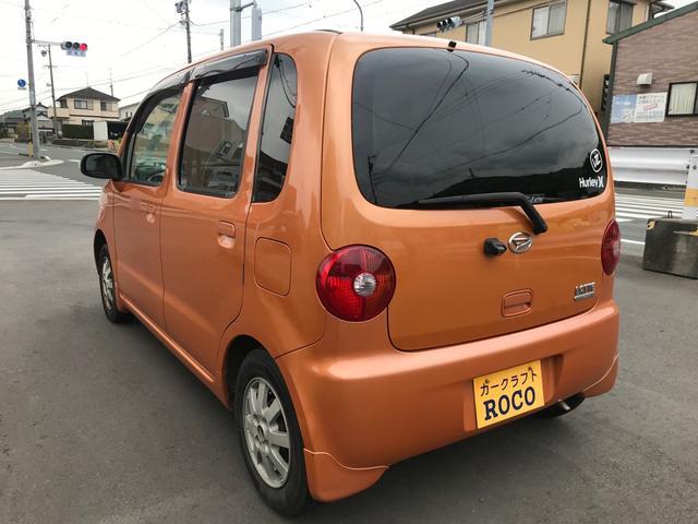 「ダイハツ」「ムーヴラテ」「コンパクトカー」「静岡県」の中古車9