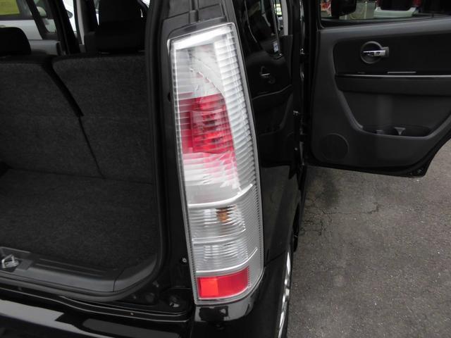 スズキ ワゴンR スティングレーX ABS CD スマ-トキ- 社外アルミ