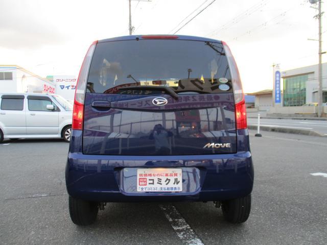 ダイハツ ムーヴ Xスペシャル CD キ-レス