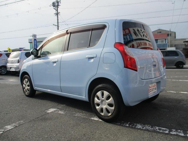 「マツダ」「キャロル」「軽自動車」「静岡県」の中古車10
