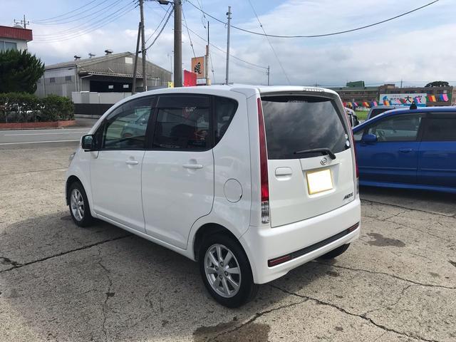 「ダイハツ」「ムーヴ」「コンパクトカー」「静岡県」の中古車6