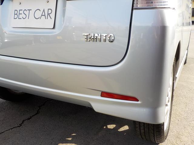 「ダイハツ」「タント」「コンパクトカー」「静岡県」の中古車26