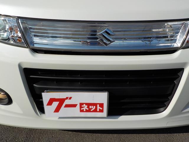 「スズキ」「ワゴンRスティングレー」「コンパクトカー」「静岡県」の中古車12