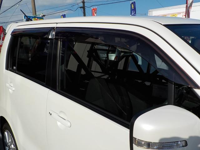 「スズキ」「ワゴンRスティングレー」「コンパクトカー」「静岡県」の中古車16