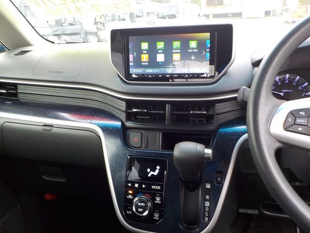 カスタム X ハイパーSA アルミ&タイヤ4本新品 SDナビフルセグTV バックモニター キーフリー LEDヘッドライト ステアリングスイッチ 純正エアロ 純正アルミ(41枚目)