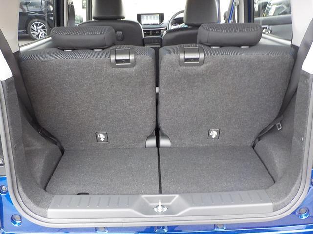 カスタム X ハイパーSA アルミ&タイヤ4本新品 SDナビフルセグTV バックモニター キーフリー LEDヘッドライト ステアリングスイッチ 純正エアロ 純正アルミ(66枚目)