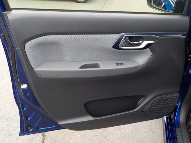 カスタム X ハイパーSA アルミ&タイヤ4本新品 SDナビフルセグTV バックモニター キーフリー LEDヘッドライト ステアリングスイッチ 純正エアロ 純正アルミ(73枚目)